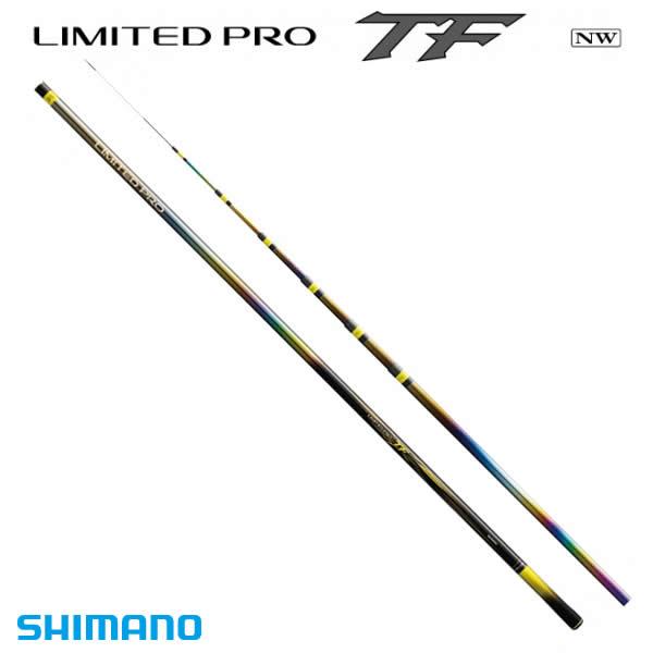シマノ リミテッドプロ TF 90NW (鮎竿) (大型商品A)