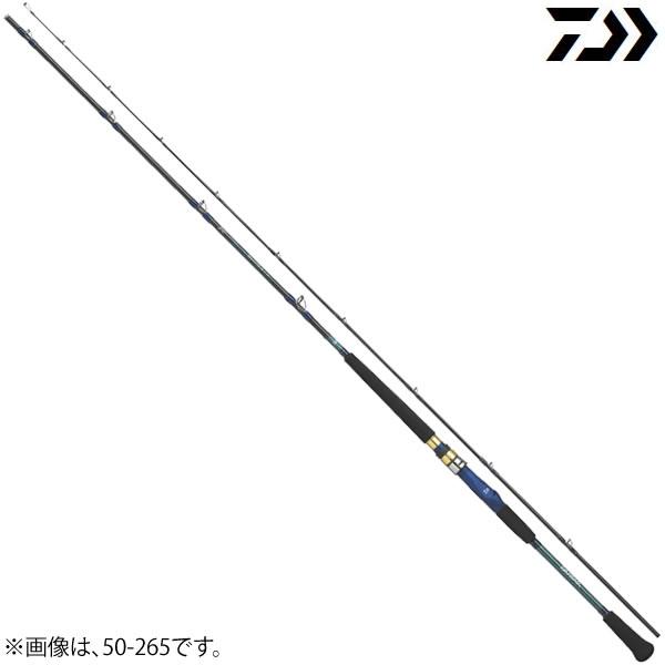 ダイワ アナリスター 64 80-390 (船竿)