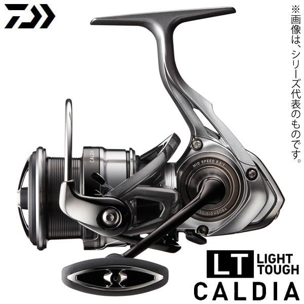 ダイワ 18 カルディアLT 5000D-CXH (スピニングリール)