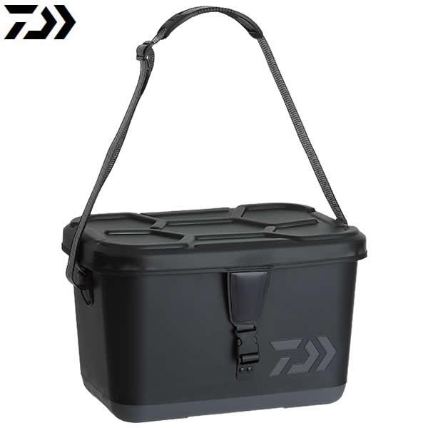 ダイワ 船バッグ S36 (E) 新色 ブラック (船釣り専用バッグ)