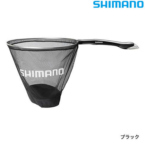 シマノ 鮎袋ダモ 39cm TM-372R (鮎ダモ)