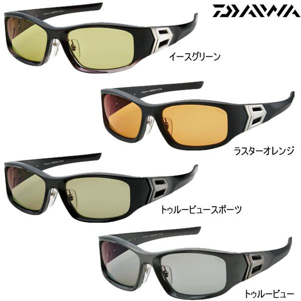 ダイワ TLX005 偏光グラス (偏光サングラス)