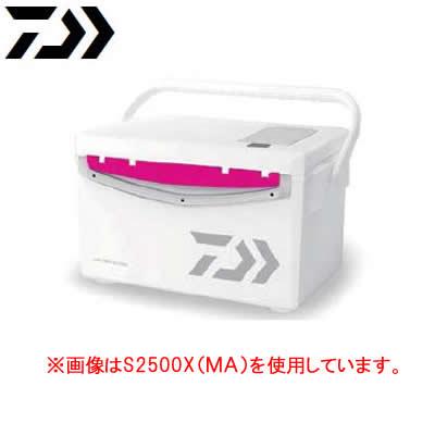 ダイワ クールラインアルファ2 S2000X マゼンタ (クーラーボックス)