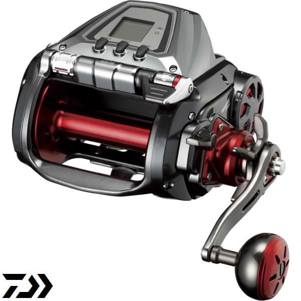 格安販売の ダイワ シーボーグ 18 18 シーボーグ 1200J ダイワ (電動リール), DIYショップ ルームファクトリー:fd59a66d --- supercanaltv.zonalivresh.dominiotemporario.com
