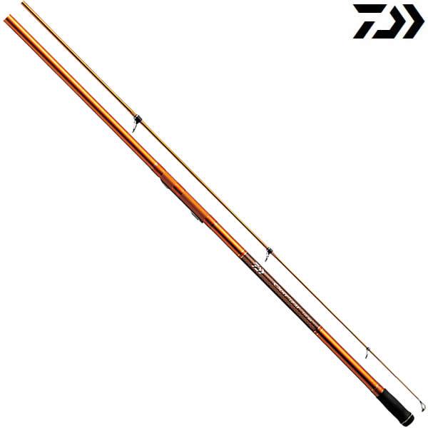 ダイワ キャスティズム T 23号-385・V (投げ竿)(大型商品A)