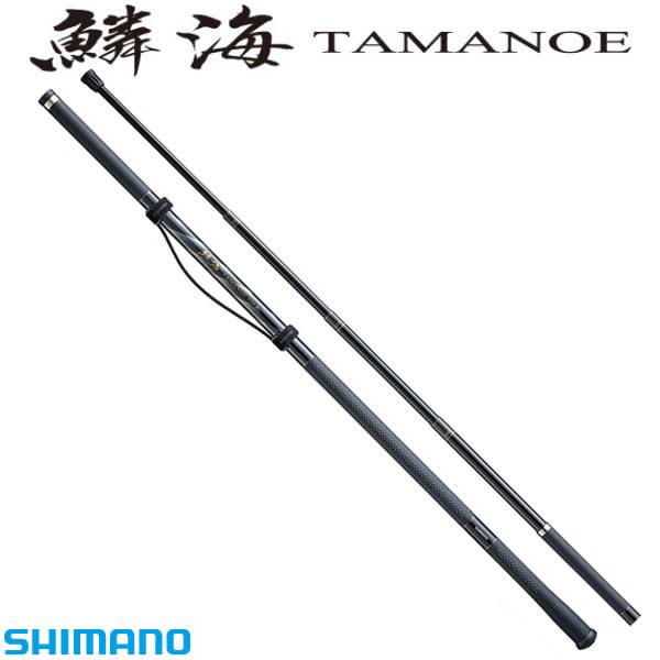 シマノ 鱗海 タマノエ 500 (玉の柄)