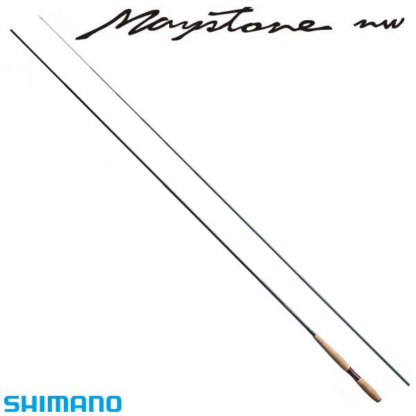シマノ メイストーンNW 33 (テンカラ竿 渓流竿)