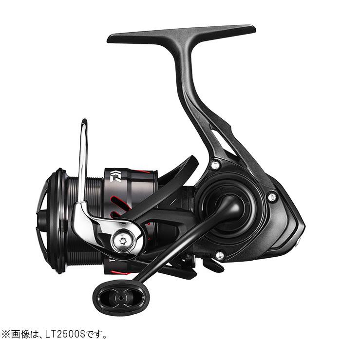 ダイワ 18 タトゥーラ LT 2500S-XH (スピニングリール)