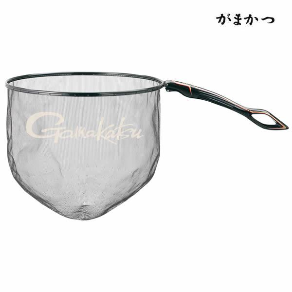 がまかつ がま鮎受けダモ(素ダモ) 39cm GM-9952 (鮎ダモ)