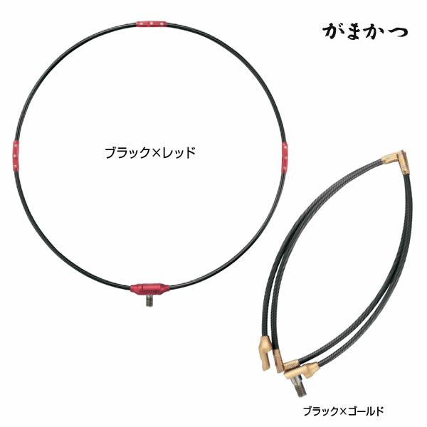 がまかつ タモ枠(四折 ジュラルミン) GM-835 55cm (玉枠)