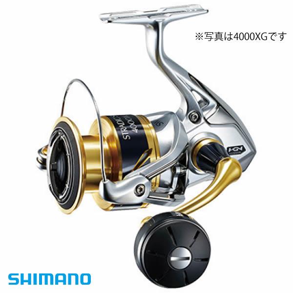 シマノ 18 ストラディックSW 5000XG (スピニングリール)
