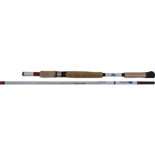 ワンナック クラーケン78KS スピニングモデル (タコロッド)(大型商品A)