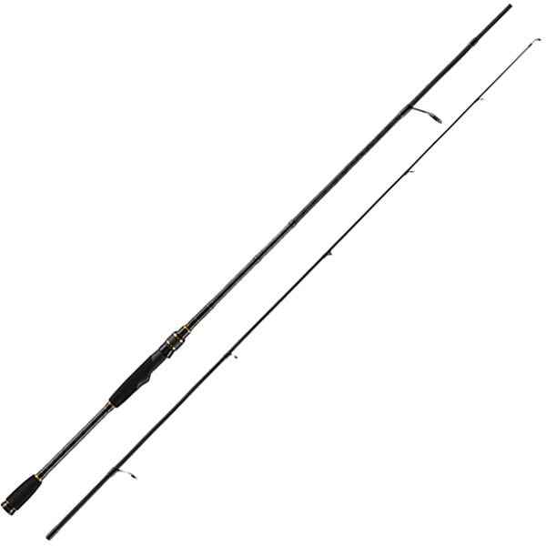 アブガルシア オーシャンフィールド ボートロック OBRS-7102HF (ロックフィッシュロッド)