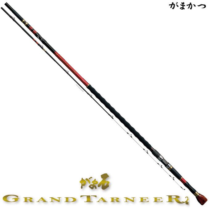 がまかつ がま石 グランドターナー 5.4 (石鯛 竿)(大型商品A)