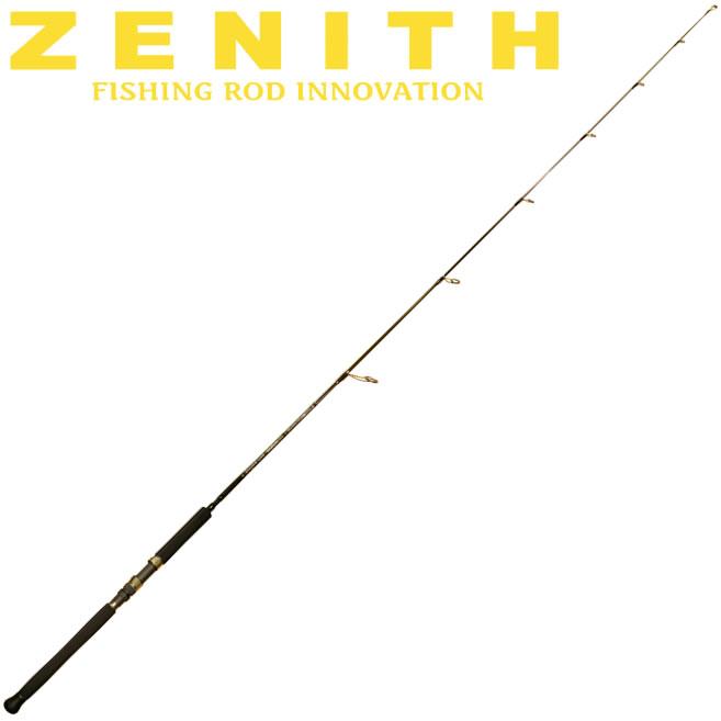 ゼニス カレントラインキャスティズム CC-73L (オフショア キャスティングロッド)(大型商品A)