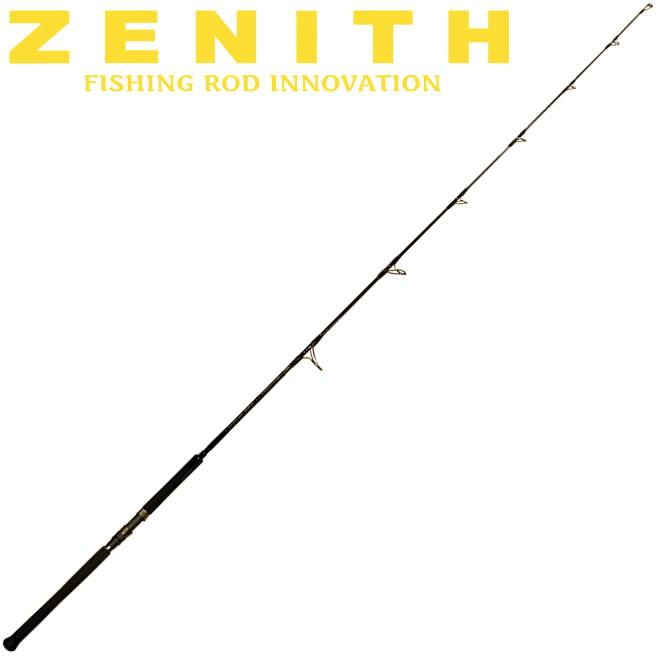 ゼニス カレントラインキャスティズム CC-81MH (オフショア キャスティングロッド)(大型商品A)