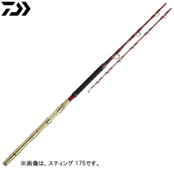 ダイワ マッドバイパー ファング 170 (船竿)(大型商品A)