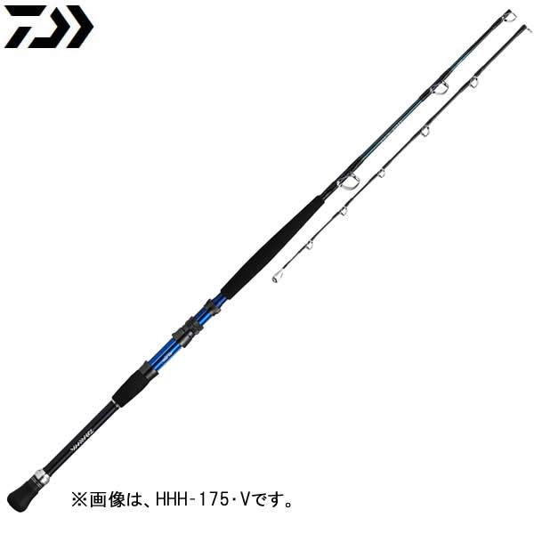 ダイワ ゴウイン ブル HHH-175 V (船竿)(大型商品A)