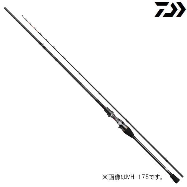 ダイワ 18メタリア カワハギ M-175 V (船竿)(大型商品A)
