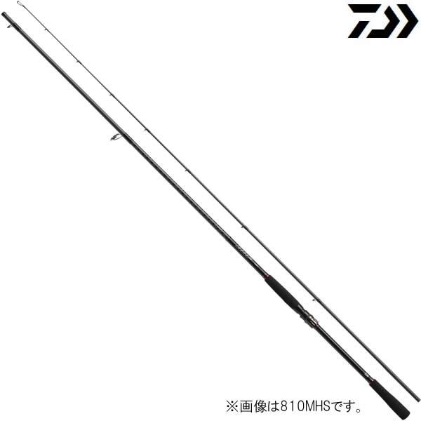 ダイワ HRF 92HS (ハードロックフィッシュロッド)(大型商品A)