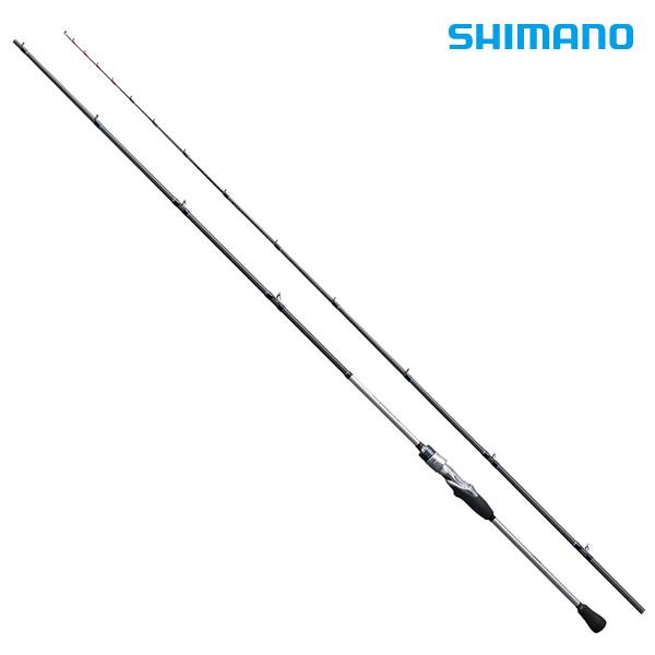 シマノ ステファーノSS M180 (船竿)(大型商品A)