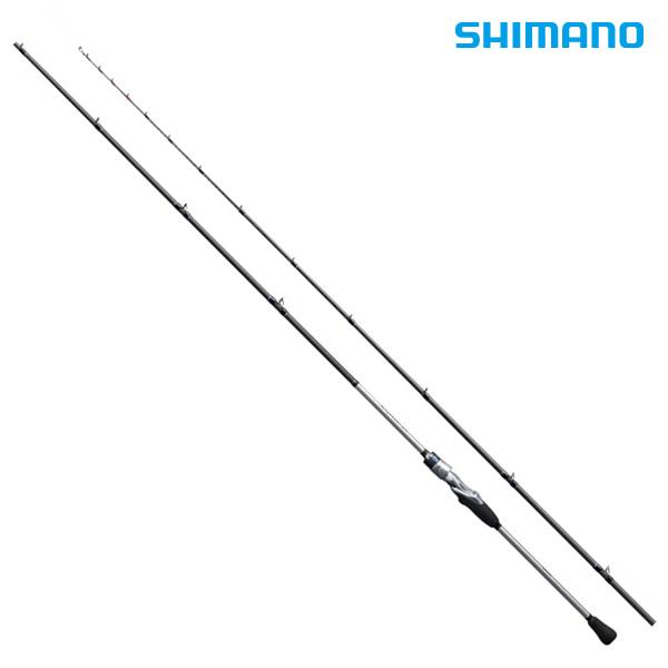 シマノ ステファーノSS H180 (船竿)(大型商品A)
