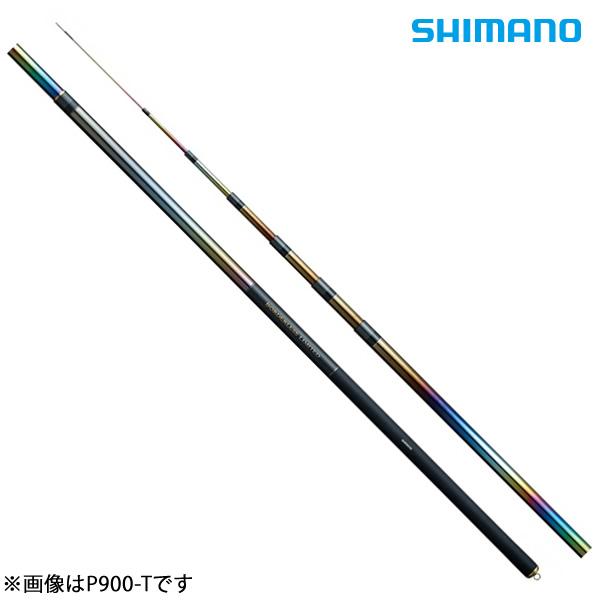 シマノ ボーダレスリミテッドGL P810-T (のべ竿)
