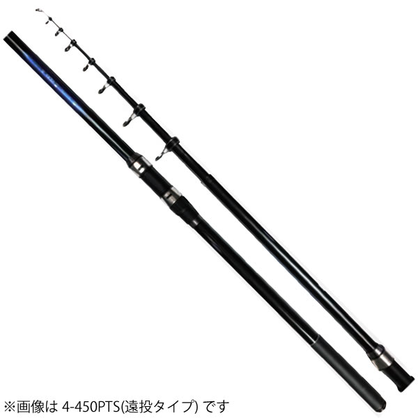 RISEWAY ARMS磯(アームズ)(磯竿) 遠投タイプ 3-540PTS