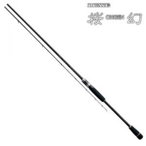 がまかつ ラグゼ 桜幻 S82ML-ソリッドF (大型商品A)