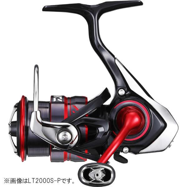 ダイワ 18 月下美人 MX LT1000S-P (スピニングリール)
