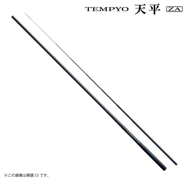 シマノ 天平 ZA 硬調 53 (渓流竿)