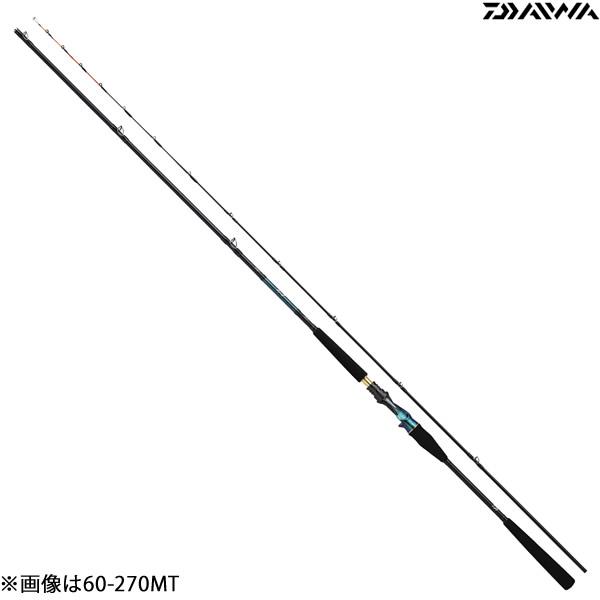 ダイワ 剣崎 60号200MT (船竿)