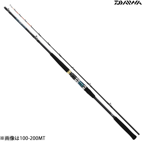 ダイワ 剣崎 120号170MT (船竿)