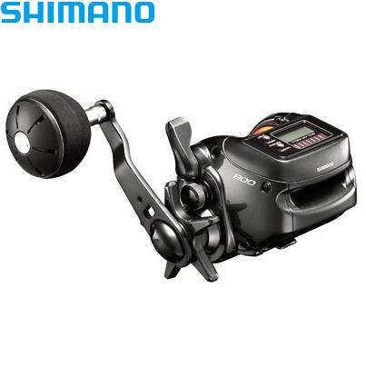 シマノ 18バルケッタSC 800 (船用リール)