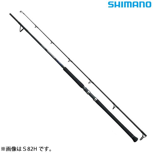 シマノ 19 グラップラー タイプC S80M (オフショアゲーム キャスティングロッド)(大型商品A)