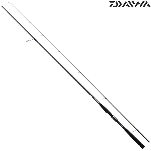 ダイワ モアザン・ブランジーノ 97ML/M・V (シーバス フラットフィッシュ ロッド)(大型商品A)