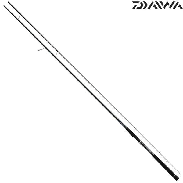 ダイワ モアザンEX 109ML/M・V (シーバス フラットフィッシュ ロッド)(大型商品A)