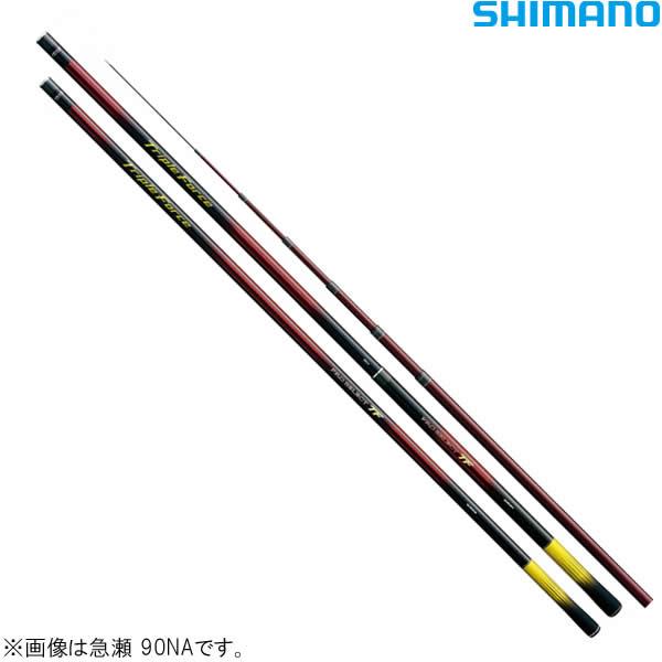 シマノ プロセレクトTF 急瀬パワー95-100ZA (鮎竿)(大型商品A)