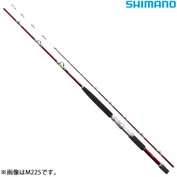 シマノ バンディット落し込み M225 (船竿)(大型商品A)