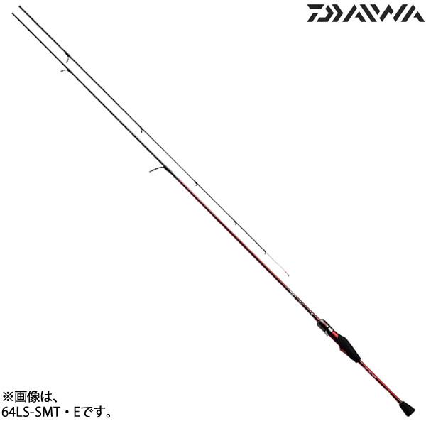 ダイワ 月下美人EX・AGS・AJING 510L MHS-SMT・E (アジング ロッド)