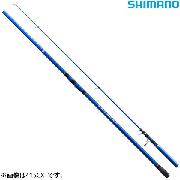 シマノ 18 プロサーフ 415DX-T (投竿 投げ竿)