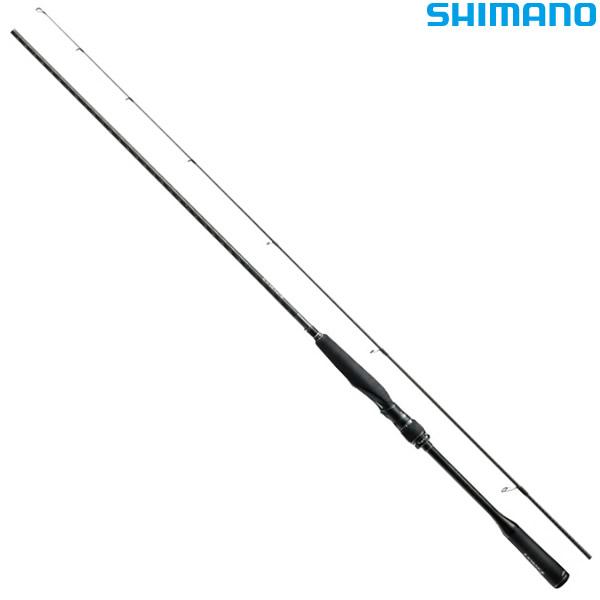 シマノ 18 エクスセンスジェノス S810ML/R (シーバス ロッド)(大型商品A)