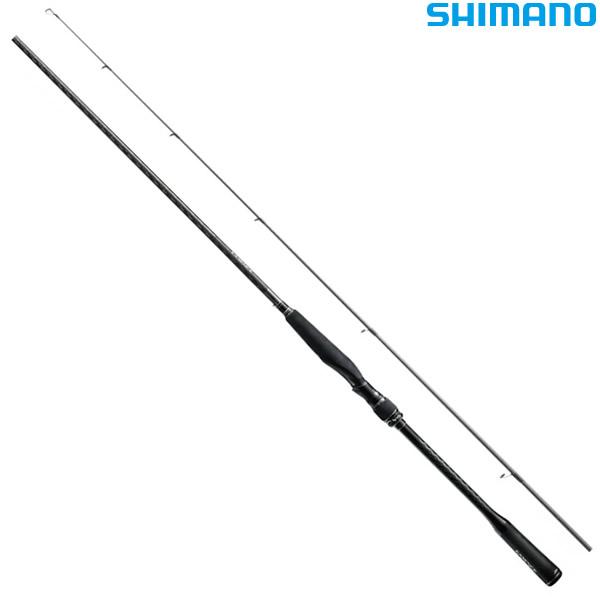 シマノ 18 エクスセンスジェノス S90MH/R (シーバス ロッド)(大型商品A)