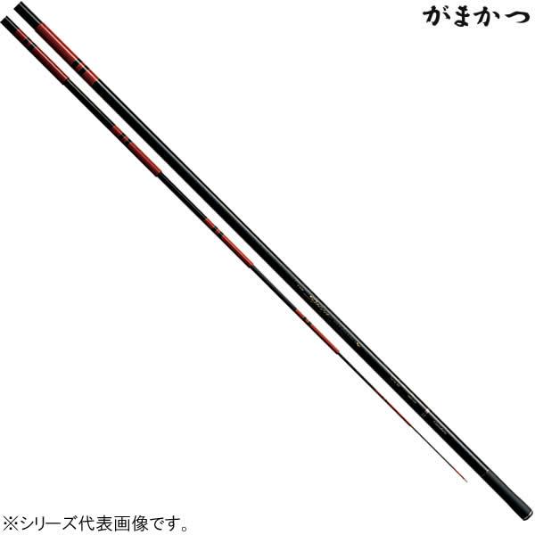 がまかつ がま鮎 スピカ 硬中硬9.0 (鮎竿)(大型商品A)