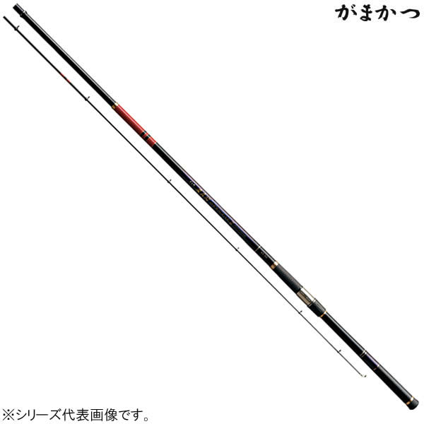 がまかつ がま磯 慶良間スペシャル2 5号5.0 (磯竿)