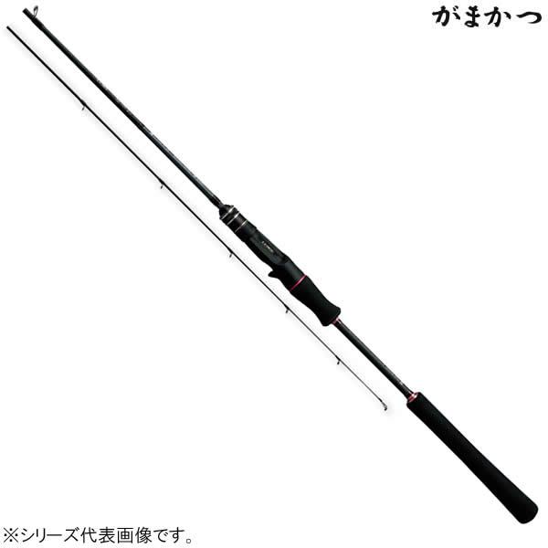 がまかつ ラグゼ 桜幻・鯛ラバーX B69L-ソリッドR (タイラバ ロッド)(大型商品A)