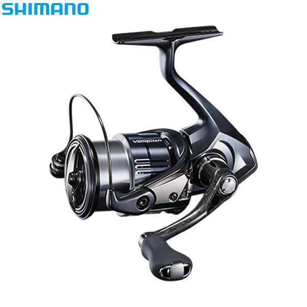 シマノ 19 ヴァンキッシュ C2500SHG (スピニングリール)