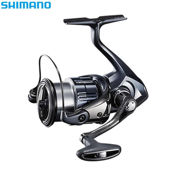 シマノ 19 ヴァンキッシュ C3000MHG (スピニングリール)