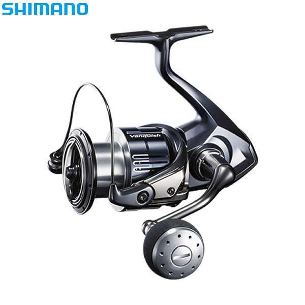 シマノ 19 ヴァンキッシュ C5000XG (スピニングリール)