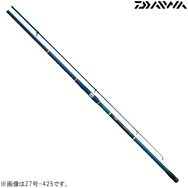 ダイワ ウィンドサーフ T 27-425 (投げ竿)